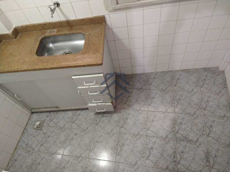 29 - Apartamento para alugar Rua Riachuelo,Centro, Rio de Janeiro - R$ 950 - 531 - 30