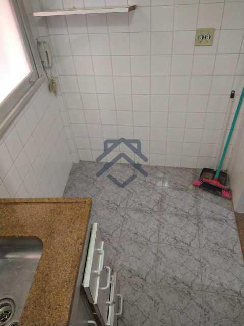30 - Apartamento para alugar Rua Riachuelo,Centro, Rio de Janeiro - R$ 950 - 531 - 31
