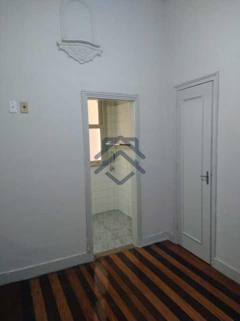 01 - Apartamento para alugar Rua Riachuelo,Centro, Rio de Janeiro - R$ 950 - 531 - 1