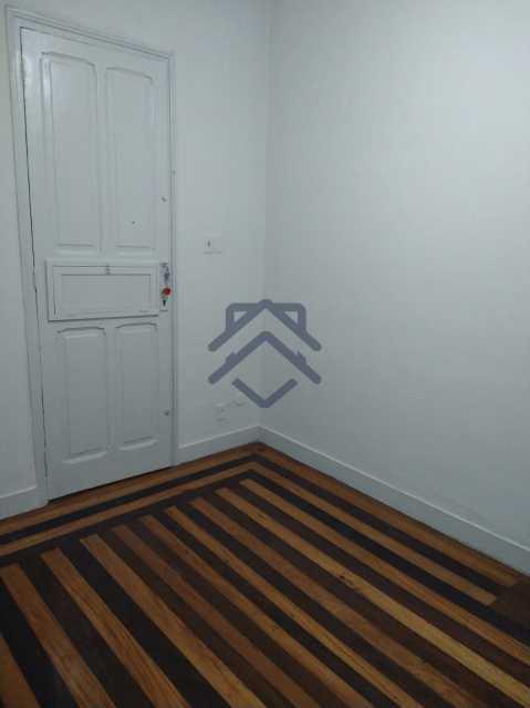 05 - Apartamento para alugar Rua Riachuelo,Centro, Rio de Janeiro - R$ 950 - 531 - 6