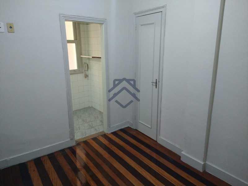 02 - Apartamento para alugar Rua Riachuelo,Centro, Rio de Janeiro - R$ 950 - 531 - 3