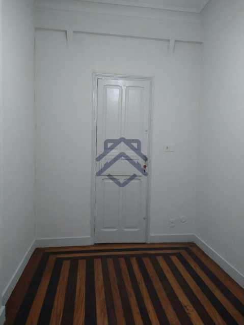 03 - Apartamento para alugar Rua Riachuelo,Centro, Rio de Janeiro - R$ 950 - 531 - 4