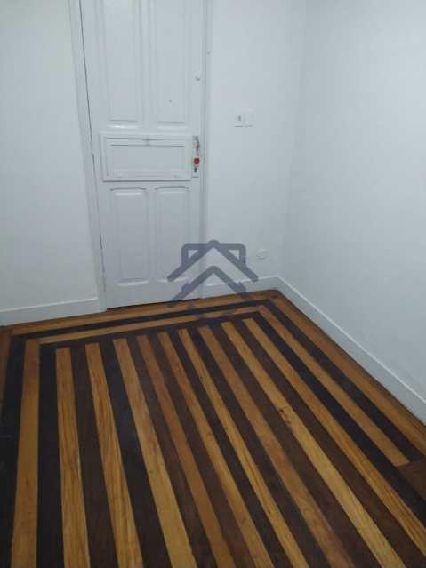 06 - Apartamento para alugar Rua Riachuelo,Centro, Rio de Janeiro - R$ 950 - 531 - 7