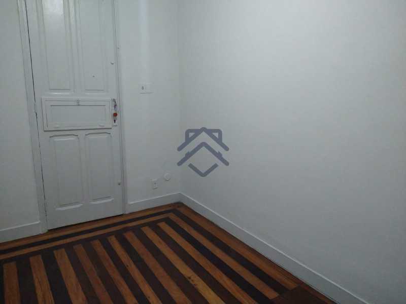 04 - Apartamento para alugar Rua Riachuelo,Centro, Rio de Janeiro - R$ 950 - 531 - 5
