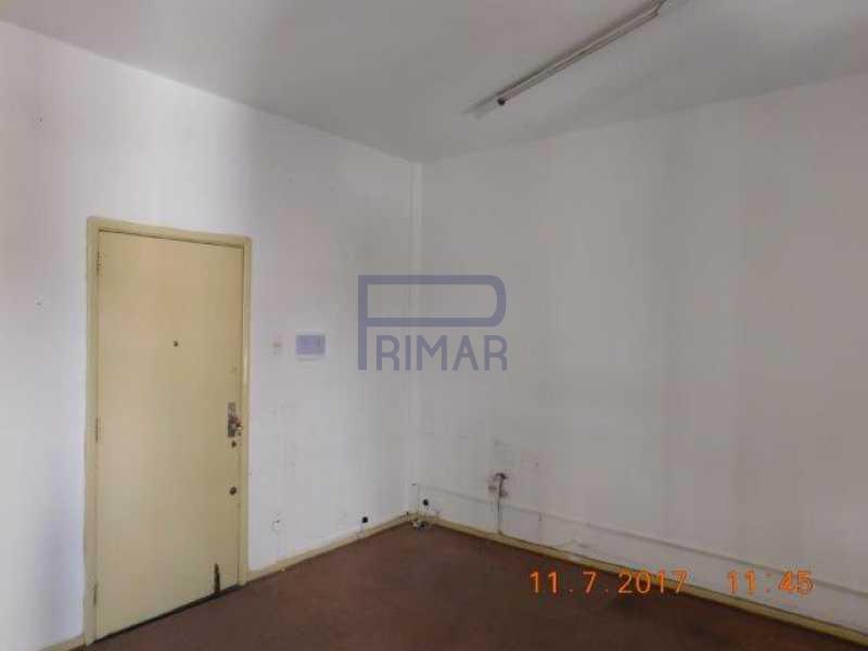 03 - Sala Comercial Rua Evaristo da Veiga,Centro, Rio de Janeiro, RJ Para Alugar, 50m² - 6424 - 4
