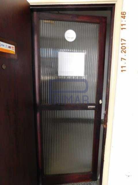 05 - Sala Comercial Para Alugar - Centro - Rio de Janeiro - RJ - 6424 - 6