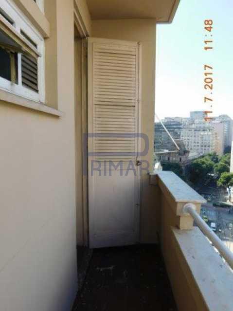 08 - Sala Comercial Rua Evaristo da Veiga,Centro, Rio de Janeiro, RJ Para Alugar, 50m² - 6424 - 9