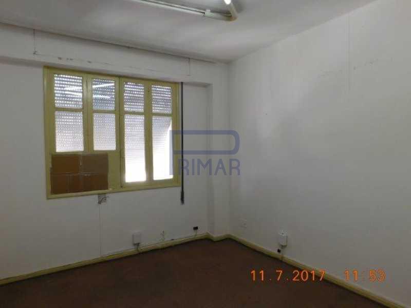 13 - Sala Comercial Rua Evaristo da Veiga,Centro, Rio de Janeiro, RJ Para Alugar, 50m² - 6424 - 14
