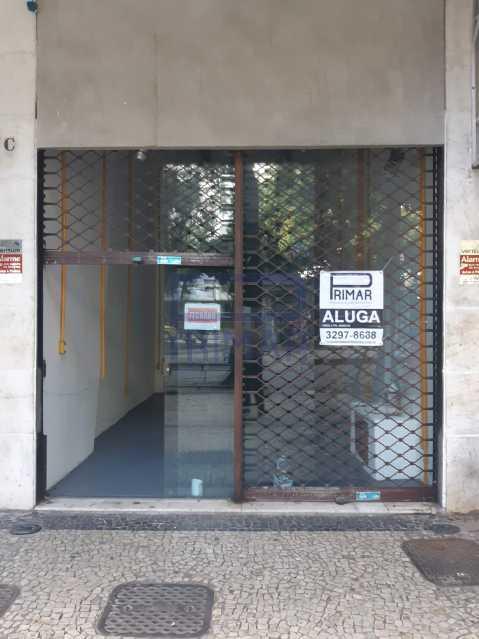 20190729_092426 - Loja Para Alugar - Humaitá - Rio de Janeiro - RJ - 3188 - 3