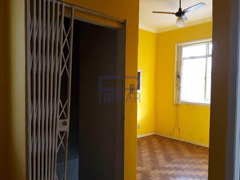 03 - Apartamento para alugar Rua Benicio de Abreu,Engenho de Dentro, Méier e Adjacências,Rio de Janeiro - R$ 1.100 - 424 - 4