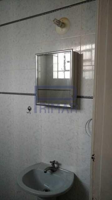 14 - Apartamento para alugar Rua Benicio de Abreu,Engenho de Dentro, Méier e Adjacências,Rio de Janeiro - R$ 1.100 - 424 - 15