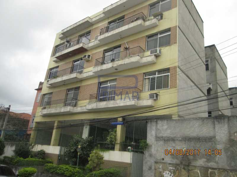 01 - Apartamento À VENDA, Méier, Rio de Janeiro, RJ - MEAP20104 - 1