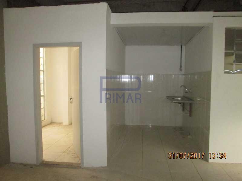 12 - Galpão 640m² à venda Rua Cabuçu,Lins de Vasconcelos, Rio de Janeiro - R$ 800.000 - MEGA00003 - 13