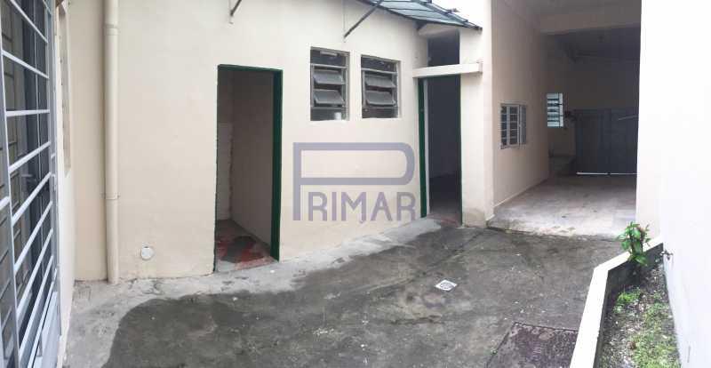 02 - Galpão 246m² à venda Rua Lopes Ferraz,São Cristóvão, Rio de Janeiro - R$ 950.000 - 2796 - 3