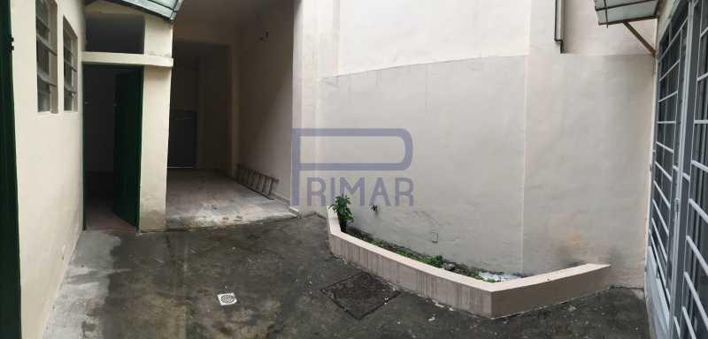 03 - Galpão 246m² à venda Rua Lopes Ferraz,São Cristóvão, Rio de Janeiro - R$ 950.000 - 2796 - 4