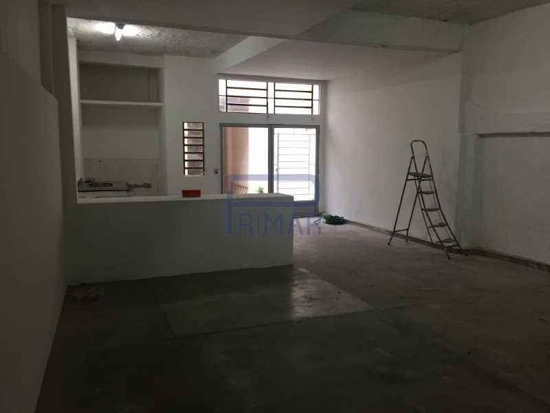 07 - Galpão 246m² à venda Rua Lopes Ferraz,São Cristóvão, Rio de Janeiro - R$ 950.000 - 2796 - 8