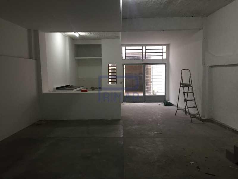 08 - Galpão 246m² à venda Rua Lopes Ferraz,São Cristóvão, Rio de Janeiro - R$ 950.000 - 2796 - 9
