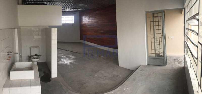 16 - Galpão 246m² à venda Rua Lopes Ferraz,São Cristóvão, Rio de Janeiro - R$ 950.000 - 2796 - 17