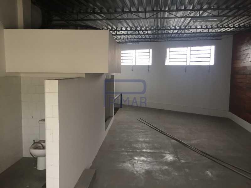 17 - Galpão 246m² à venda Rua Lopes Ferraz,São Cristóvão, Rio de Janeiro - R$ 950.000 - 2796 - 18