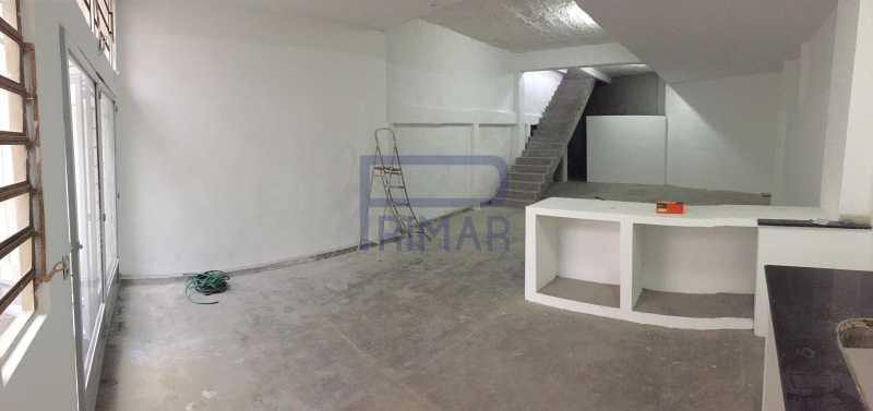 11 - Galpão 246m² à venda Rua Lopes Ferraz,São Cristóvão, Rio de Janeiro - R$ 950.000 - 2796 - 12