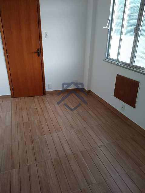 3 - Apartamento para alugar Rua Cônego Tobias,Méier, Méier e Adjacências,Rio de Janeiro - R$ 600 - 450 - 4