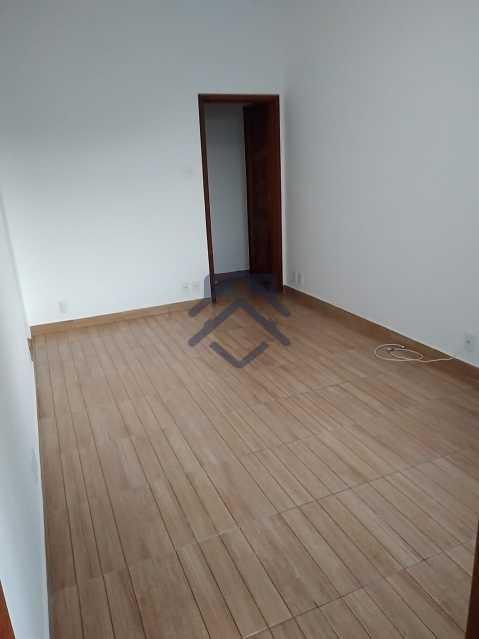 5 - Apartamento para alugar Rua Cônego Tobias,Méier, Méier e Adjacências,Rio de Janeiro - R$ 600 - 450 - 6