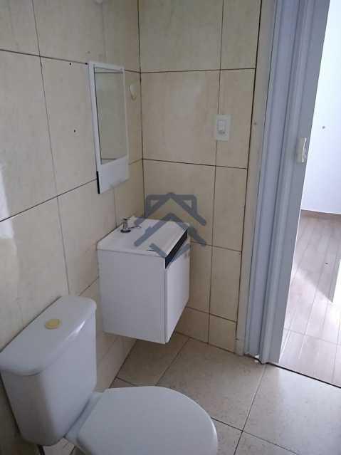 21 - Apartamento para alugar Rua Cônego Tobias,Méier, Méier e Adjacências,Rio de Janeiro - R$ 600 - 450 - 22