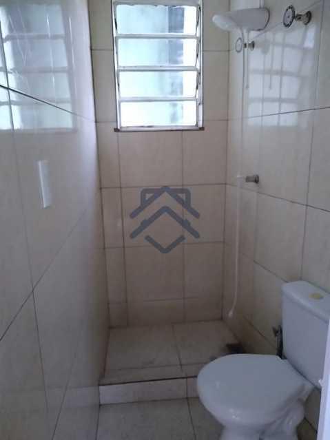 20 - Apartamento para alugar Rua Cônego Tobias,Méier, Méier e Adjacências,Rio de Janeiro - R$ 600 - 450 - 21