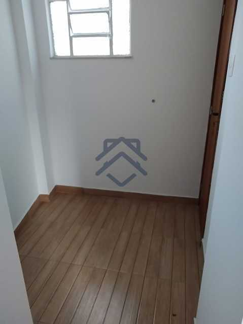 7 - Apartamento para alugar Rua Cônego Tobias,Méier, Méier e Adjacências,Rio de Janeiro - R$ 600 - 450 - 8