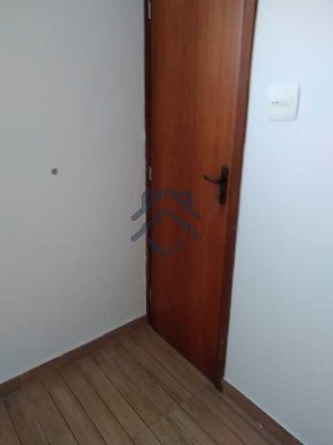 4 - Apartamento para alugar Rua Cônego Tobias,Méier, Méier e Adjacências,Rio de Janeiro - R$ 600 - 450 - 5