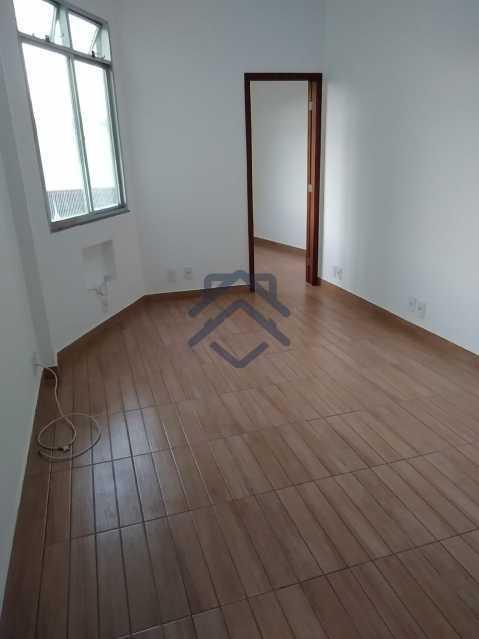 1 - Apartamento para alugar Rua Cônego Tobias,Méier, Méier e Adjacências,Rio de Janeiro - R$ 600 - 450 - 1