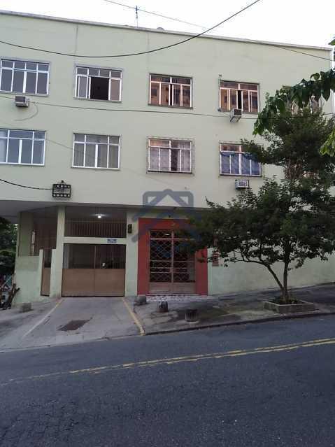 25 - Apartamento para alugar Rua Cônego Tobias,Méier, Méier e Adjacências,Rio de Janeiro - R$ 600 - 450 - 26