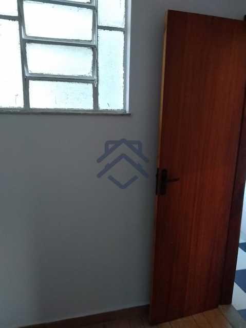 19 - Apartamento para alugar Rua Cônego Tobias,Méier, Méier e Adjacências,Rio de Janeiro - R$ 600 - 450 - 20