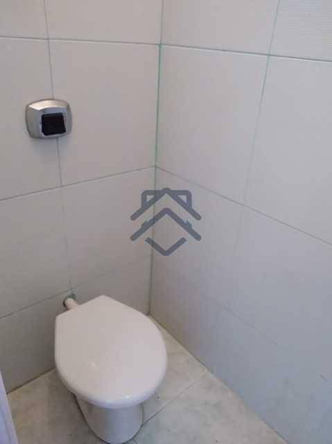 22 - Apartamento para alugar Rua Cônego Tobias,Méier, Méier e Adjacências,Rio de Janeiro - R$ 600 - 450 - 23