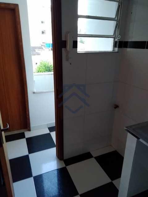 17 - Apartamento para alugar Rua Cônego Tobias,Méier, Méier e Adjacências,Rio de Janeiro - R$ 600 - 450 - 18