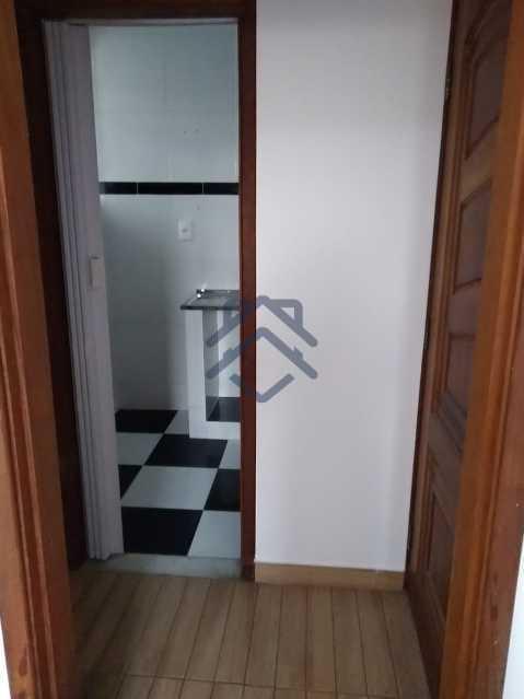18 - Apartamento para alugar Rua Cônego Tobias,Méier, Méier e Adjacências,Rio de Janeiro - R$ 600 - 450 - 19