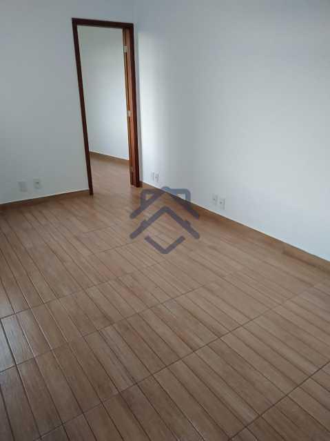 8 - Apartamento para alugar Rua Cônego Tobias,Méier, Méier e Adjacências,Rio de Janeiro - R$ 600 - 450 - 9