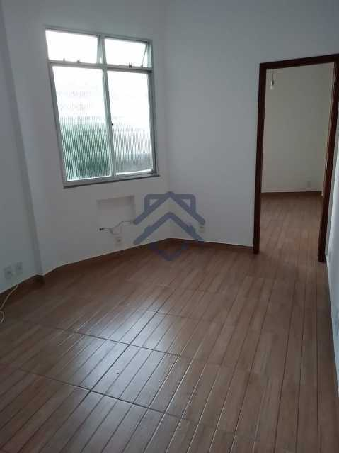 9 - Apartamento para alugar Rua Cônego Tobias,Méier, Méier e Adjacências,Rio de Janeiro - R$ 600 - 450 - 10