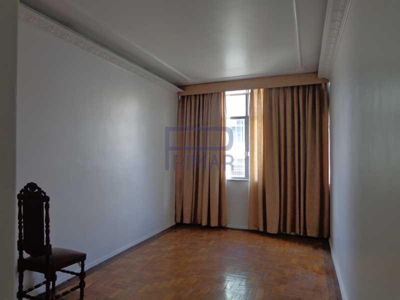 01 - Apartamento 2 quartos para alugar Méier, Méier e Adjacências,Rio de Janeiro - R$ 1.350 - 6615 - 1