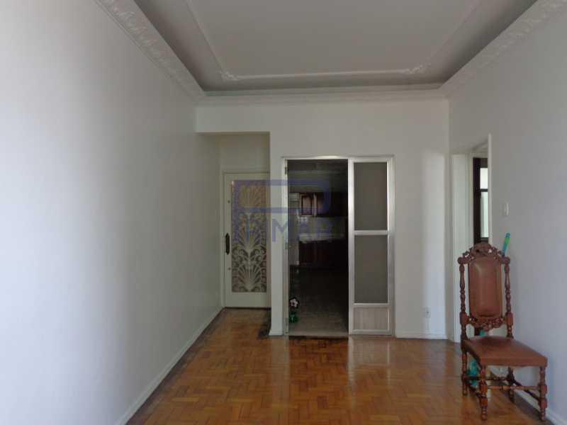 02 - Apartamento 2 quartos para alugar Méier, Méier e Adjacências,Rio de Janeiro - R$ 1.350 - 6615 - 3