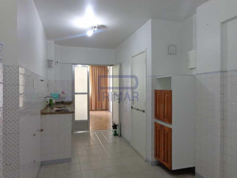 07 - Apartamento 2 quartos para alugar Méier, Méier e Adjacências,Rio de Janeiro - R$ 1.350 - 6615 - 8