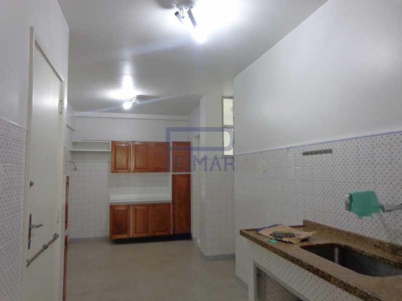 08 - Apartamento 2 quartos para alugar Méier, Méier e Adjacências,Rio de Janeiro - R$ 1.350 - 6615 - 9