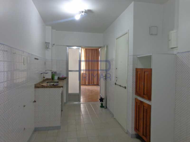 09 - Apartamento 2 quartos para alugar Méier, Méier e Adjacências,Rio de Janeiro - R$ 1.350 - 6615 - 10