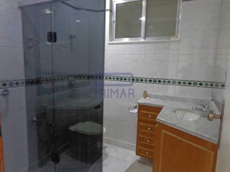 12 - Apartamento 2 quartos para alugar Méier, Méier e Adjacências,Rio de Janeiro - R$ 1.350 - 6615 - 13