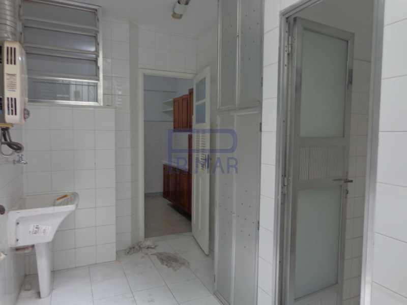 14 - Apartamento 2 quartos para alugar Méier, Méier e Adjacências,Rio de Janeiro - R$ 1.350 - 6615 - 15