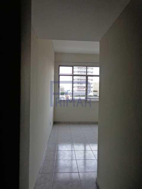 01 - Apartamento PARA ALUGAR, Riachuelo, Rio de Janeiro, RJ - MEAP10099 - 1