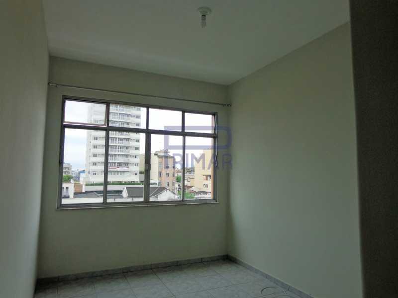02 - Apartamento PARA ALUGAR, Riachuelo, Rio de Janeiro, RJ - MEAP10099 - 3
