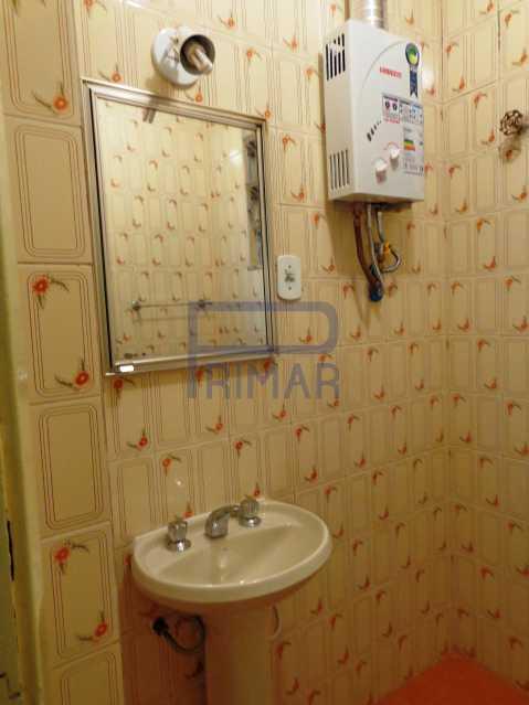 08 - Apartamento PARA ALUGAR, Riachuelo, Rio de Janeiro, RJ - MEAP10099 - 9