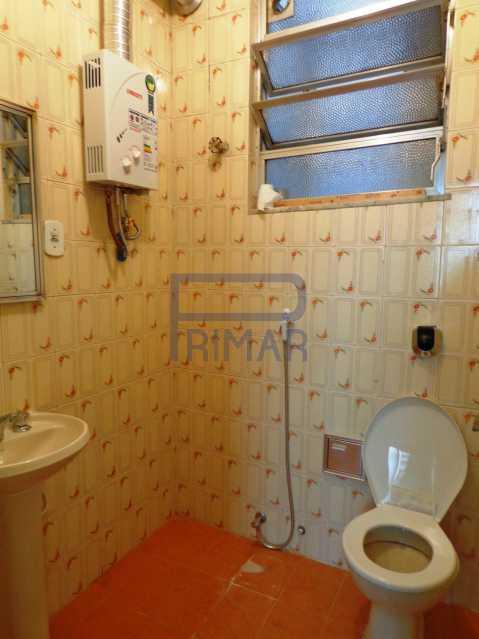 09 - Apartamento PARA ALUGAR, Riachuelo, Rio de Janeiro, RJ - MEAP10099 - 10