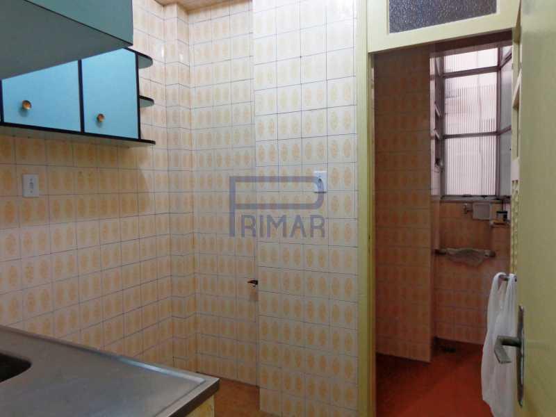 11 - Apartamento PARA ALUGAR, Riachuelo, Rio de Janeiro, RJ - MEAP10099 - 12